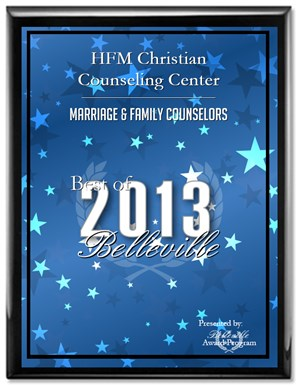 HFM Christian Counseling Center, 209 Gettysburg Road, Belleville, IL, 62226, United States